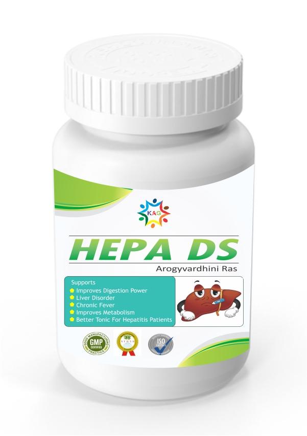 KAG HEPA DS(30CAP)