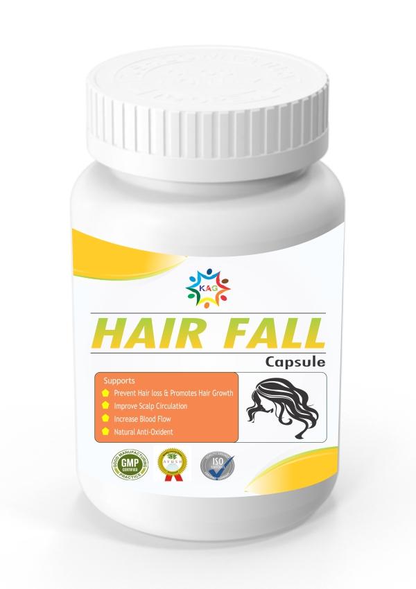 KAG HAIR FALL CAPSULE(50)