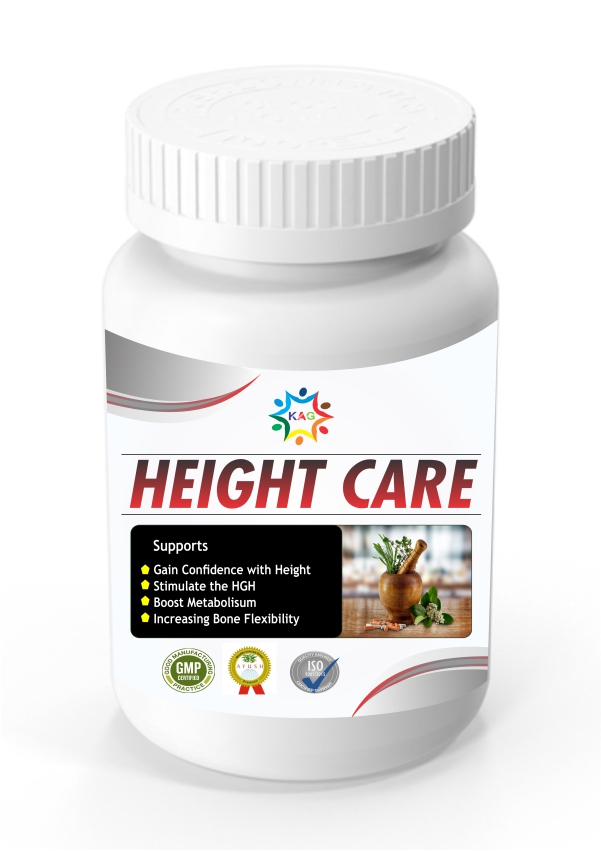 HEIGHT CARE (30TAB)