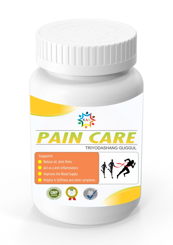 KAG PAIN CARE TABLET (30)