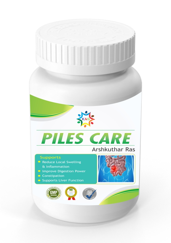 KAG PILES CARE TABLET (30)