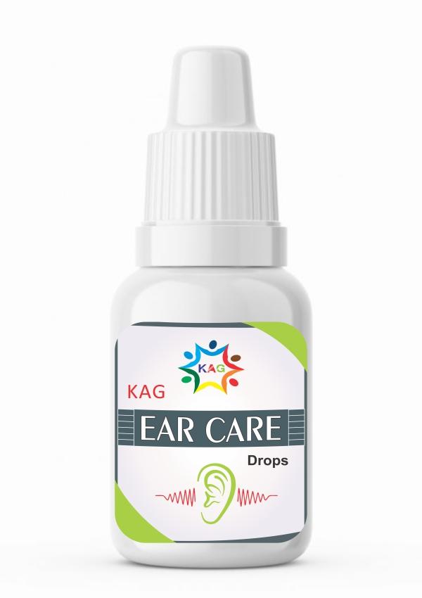 KAG EAR DROP (10ML)