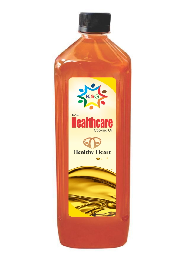 KAG HEALTH COOKING OIL (500ML)