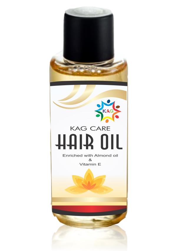 KAG HAIR CARE OIL (200ML)
