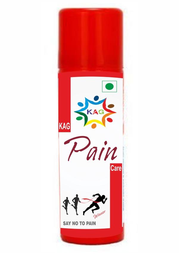 KAG PAIN SPRAY (80ML)