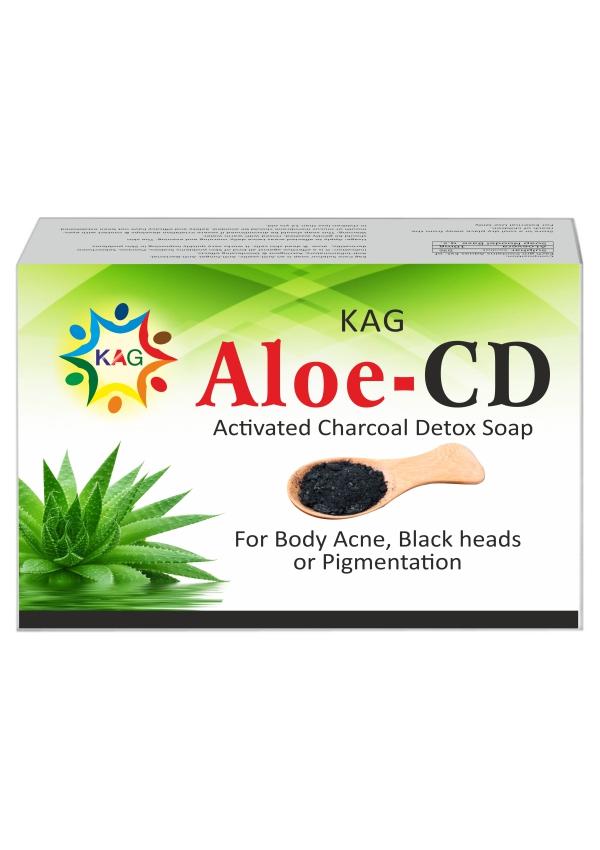 KAG CD SOAP