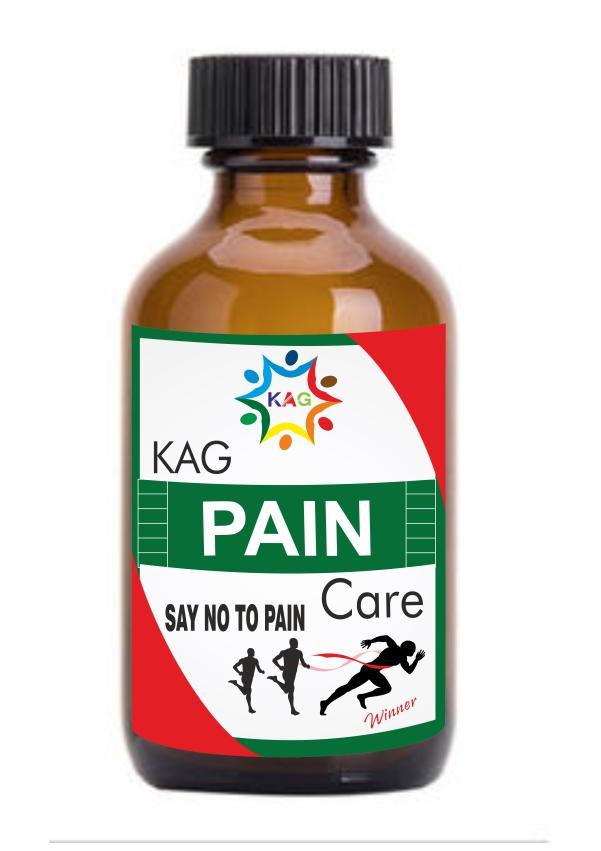KAG PAIN CARE OIL (60ML)