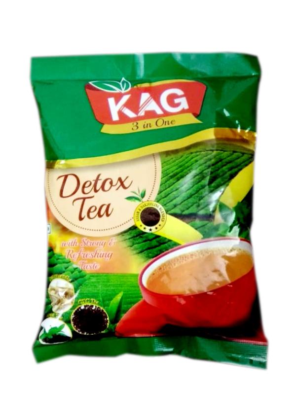 KAG DETOX TEA