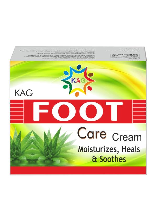 KAG FOOT CREAM