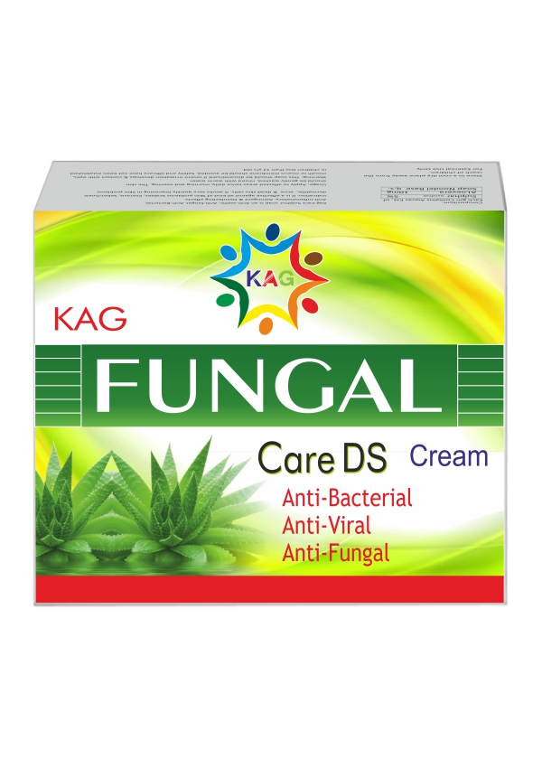 KAG FUNGAL DS (30GM)