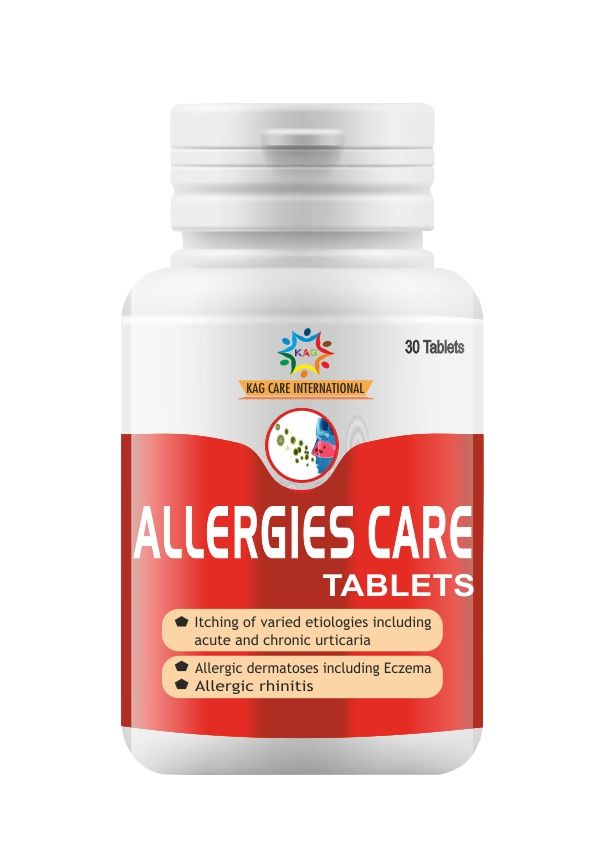 KAG ALLERGY CARE (30TB)