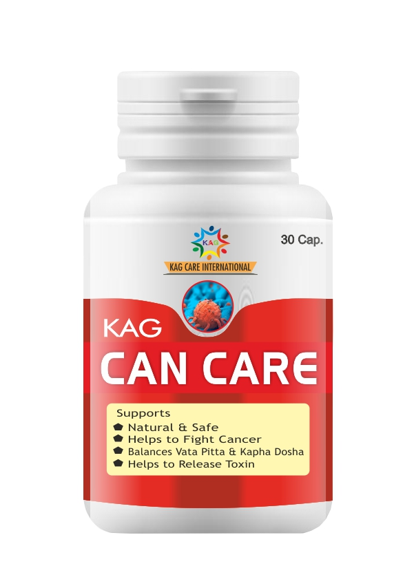 KAGCAN CARE(30CAP)