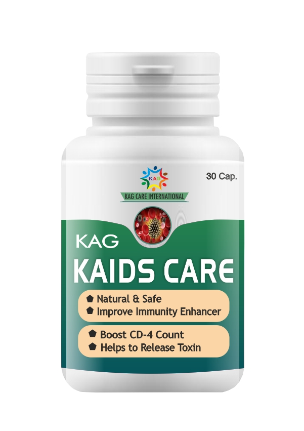 KAIDS CARE (30CAP)