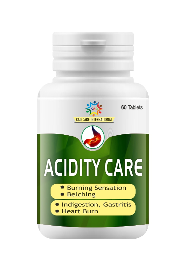 KAG ACIDITY CARE TABLET(30)