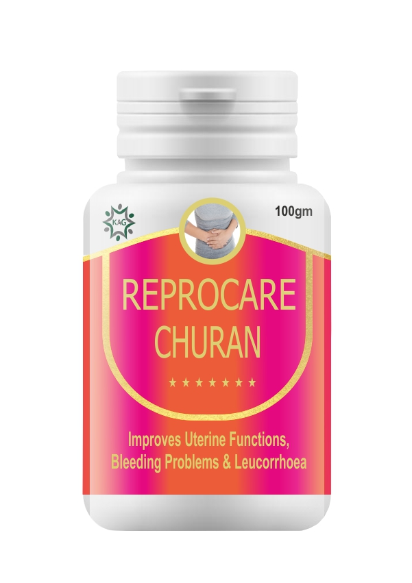 KAG REPRO CARE CHURAN (100GM)